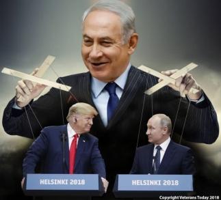Netanyahu-Puppets 2a