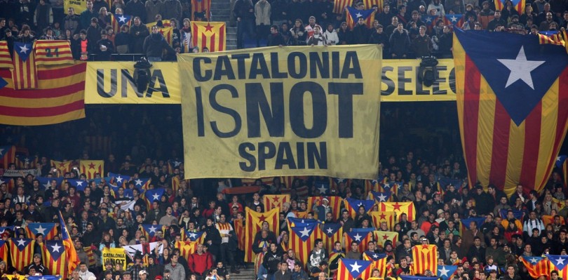 catalonia is not spain sindicated news