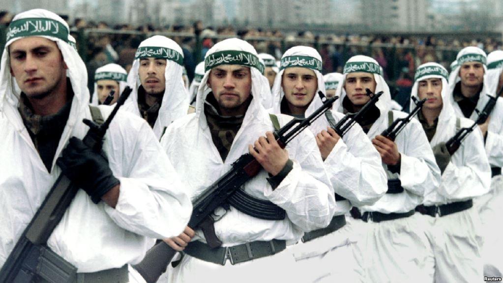 Zenica-1995-El-Mujahedin-Brigade
