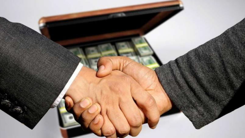 bribery 3