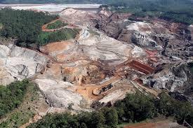 mineração na amazonia 2