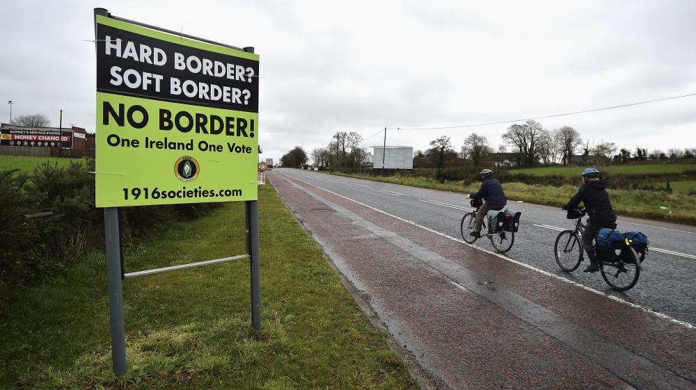 hard border no border
