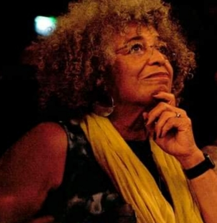 angela davis odeon