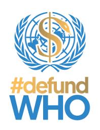 defund who